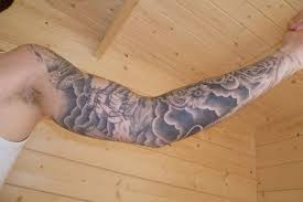 40 awesome cloud tattoo designs art and design
