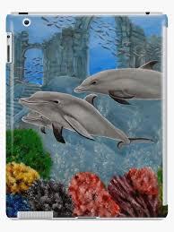 unique dolphin gifts aquatic symphony retina 3 2 snap beautiful aqua
