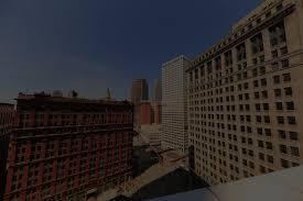 azure rooftop lounge