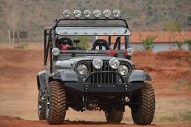 jeep modified black may 2014 mahindra thar u0026 bolero customization