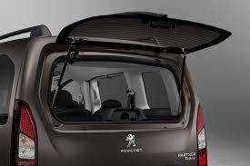 peugeot partner tepee interior new peugeot partner tepee 1 6 bluehdi 100 active 5dr etg diesel