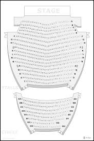 seating plan churchill theatre bromley