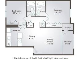 Amway Center Floor Plan Amber Lakes Apartments 407apartments Com
