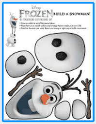 frozen party ideas pin nose olaf free printable frozen