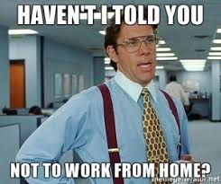 Working From Home Meme - 83 best work from home memes