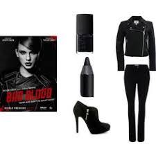 Taylor Swift Halloween Costume Ideas Bad Blood Costumes