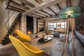 chalet design by amdeco architecture d u0027intérieur interior designs