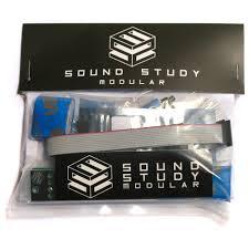 sound study modular airwav diy kit