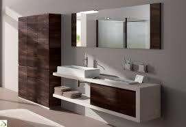 bagno mobile mobile bagno sospeso in ecomalta cosmo arredo design