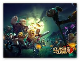 best wizard wallpapers clash of category clash of clans download hd wallpaper u203a u203a page 0