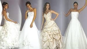 designers wedding dresses