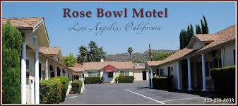 pasadena hotels near parade los angeles motel lodging in los angeles at bowl motel
