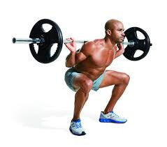 the anti cardio weight loss workout men u0027s fitness