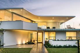 exterior house colours australia this large home looks with
