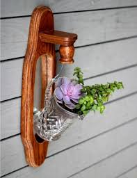24 cool diy hanging planters for indoors and outdoors gardenoholic
