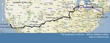map usa route planner california to jerusalem route planner