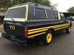 Yo 1980 Toyota Pick Up