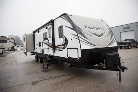 keystone passport grand touring 3290bh travel trailer for sale