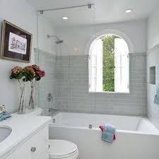 Bathroom Tubs And Showers Ideas Bathtub Shower Combo Ideas For Wonderful Bathroom Area Design