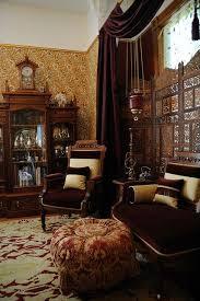 Victorian Interior 1071 Best Interior Touches Images On Pinterest Vintage Interiors