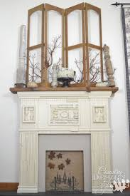 72 best mantels images on pinterest christmas ideas christmas