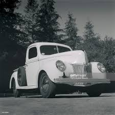 Vintage Ford Truck Images - bob greene u0027s 1940 ford pickup pictures getty images