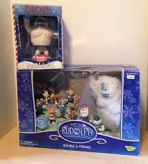rudolph island misfit toys bumble friends free bumble