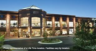 join lifetime fitness burn calories while enjoying an array of