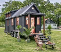 house and homes tiny house town the riverside by new frontier tiny homes