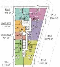 100 brickell on the river north floor plans first look the