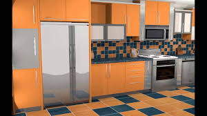 different new variants fro kitchen design video kitchen design