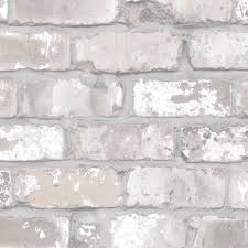 exposed brick effect wallpaper contract furniture store