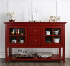 Dining Room Consoles Buffets Sideboards Buffets Dining Room Storage Servers Pertaining To