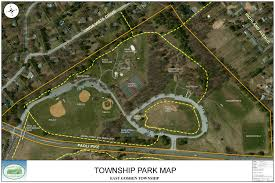 Map Of Hershey Pennsylvania by Local Park Finder U2013 East Goshen Township