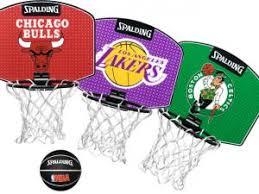 petit panier de basket pour chambre jeu de basket pour la chambre ou le bureau par unpoildanslamain