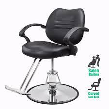 bestsalon barber chair hydraulic styling salon beauty black