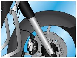 how to replace fork seals 8 steps with pictures wikihow