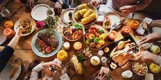 thankgiving dinner survival guide the beachbody