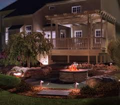 Gazebo Fire Pit Ideas by Fireplace Cool Picture Of Outdoor Living Space Design Using Light