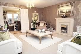 PICK Up Some Design Tips And Interior Inspiration At David Wilson - Show interior designs house