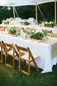 Wedding Centerpieces For Round Tables by Best 25 Rectangle Wedding Tables Ideas On Pinterest Rectangle