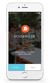 House Design Games Mobile by Mobile App Design Idfive Kelly Driver Integrated Design Mfa