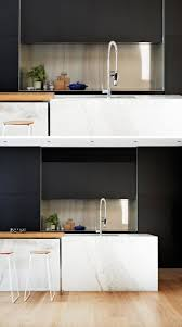 stainless steel backsplashes for kitchens kitchen design idea install a stainless steel backsplash for a