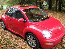 volkswagen beetle pink bmw pink volkswagen beetle for sale white bug car automatic