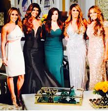 Housewives Housewives Of New Jersey Season 7 Reunion Fashion