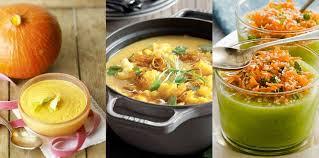 recette cuisine femme actuelle soupe de légumes nos recettes simples et gourmandes femme actuelle