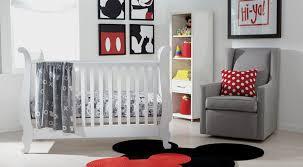 Mickey And Minnie Crib Bedding Shop Disney Nursery Bedding Disney Nursery Ethan Allen