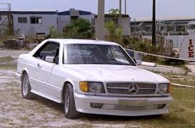 mercedes of miami imcdb org mercedes 500 sec c126 in miami vice 1984 1989