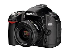 nikon d80 review techradar