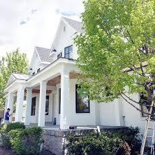Farmhouse Exterior 284 Best Design Homes Images On Pinterest House Exteriors